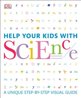 Help Your Kids with Science By Dorling Kindersley, Inc. (COR)
